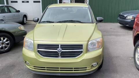 2010 Dodge Caliber for sale at Cj king of car loans/JJ's Best Auto Sales in Troy MI