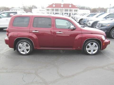 2007 Chevrolet HHR for sale at Cj king of car loans/JJ's Best Auto Sales in Troy MI