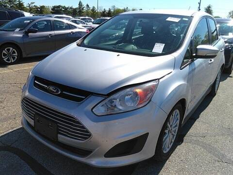 2014 Ford C-MAX Hybrid for sale at Cj king of car loans/JJ's Best Auto Sales in Troy MI