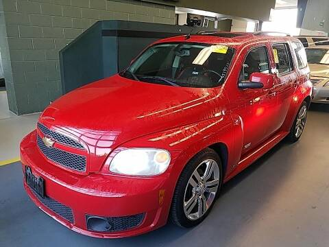 2009 Chevrolet HHR for sale at Cj king of car loans/JJ's Best Auto Sales in Troy MI