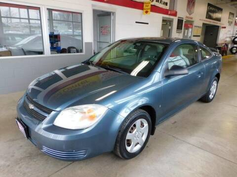 2006 Chevrolet Cobalt for sale at Cj king of car loans/JJ's Best Auto Sales in Troy MI