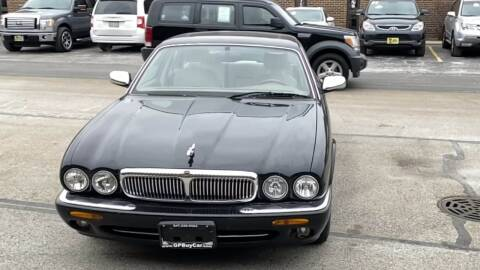 1999 Jaguar XJ-Series for sale at Cj king of car loans/JJ's Best Auto Sales in Troy MI