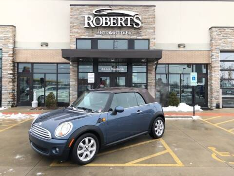 2010 MINI Cooper for sale at Cj king of car loans/JJ's Best Auto Sales in Troy MI
