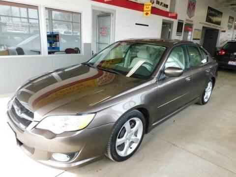 2009 Subaru Legacy for sale at Cj king of car loans/JJ's Best Auto Sales in Troy MI