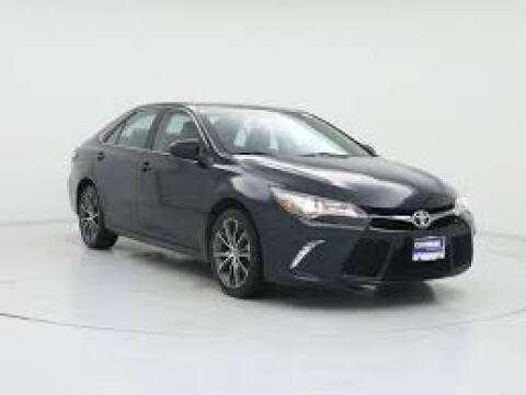 2015 Toyota Camry for sale at Cj king of car loans/JJ's Best Auto Sales in Troy MI