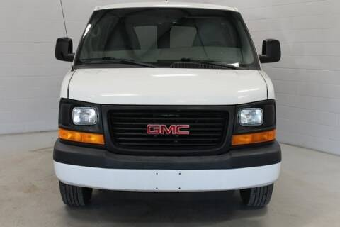 2013 GMC Savana Cargo for sale at Cj king of car loans/JJ's Best Auto Sales in Troy MI
