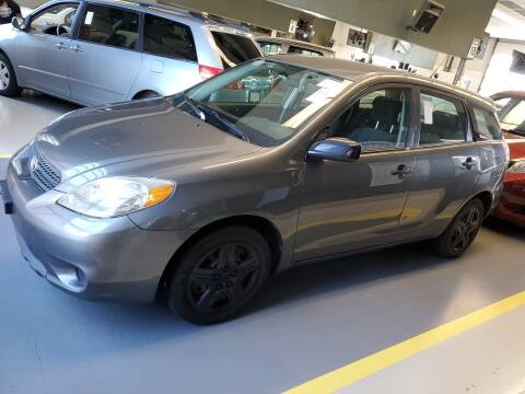 2008 Toyota Matrix for sale at Cj king of car loans/JJ's Best Auto Sales in Troy MI