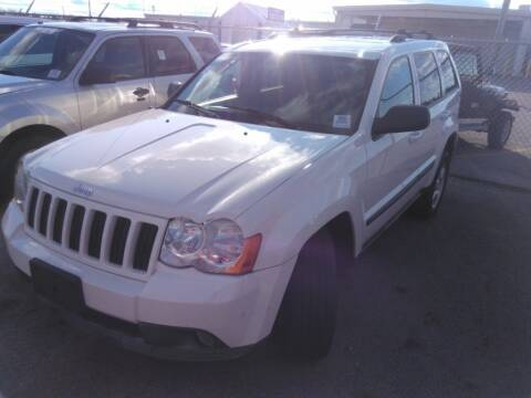 2008 Jeep Grand Cherokee for sale at Cj king of car loans/JJ's Best Auto Sales in Troy MI