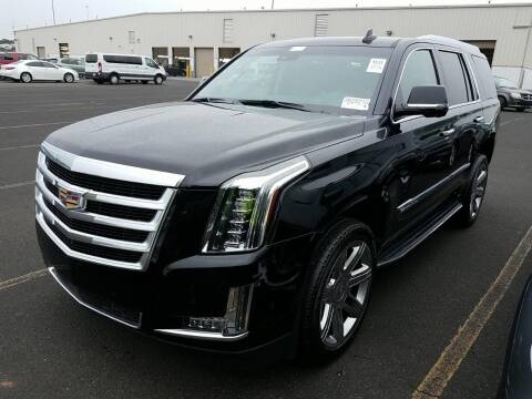 2019 Cadillac Escalade for sale at Cj king of car loans/JJ's Best Auto Sales in Troy MI