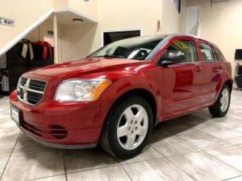 2009 Dodge Caliber for sale at Cj king of car loans/JJ's Best Auto Sales in Troy MI