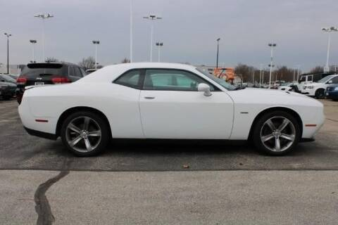 2015 Dodge Challenger for sale at Cj king of car loans/JJ's Best Auto Sales in Troy MI