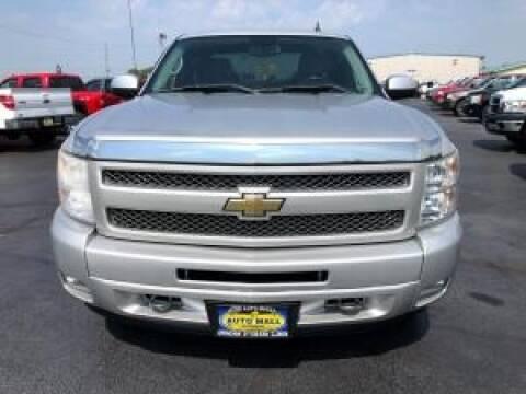 2011 Chevrolet Silverado 1500 for sale at Cj king of car loans/JJ's Best Auto Sales in Troy MI