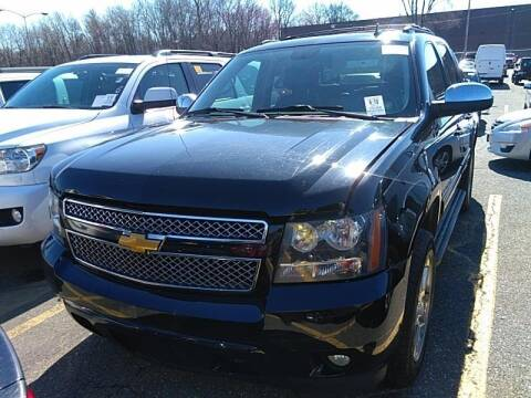 2011 Chevrolet Avalanche for sale at Cj king of car loans/JJ's Best Auto Sales in Troy MI