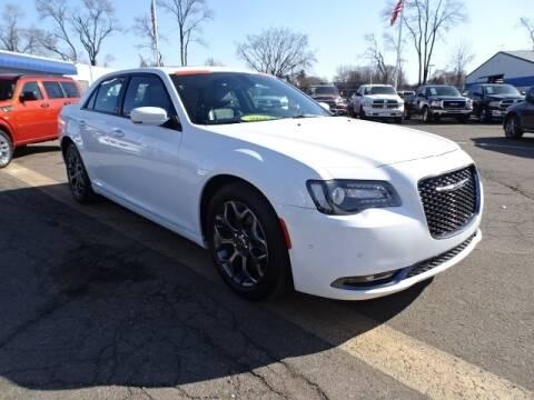 2017 Chrysler 300 for sale at Cj king of car loans/JJ's Best Auto Sales in Troy MI