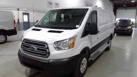 2019 Ford Transit Cargo for sale at Cj king of car loans/JJ's Best Auto Sales in Troy MI
