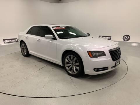 2014 Chrysler 300 for sale at Cj king of car loans/JJ's Best Auto Sales in Troy MI