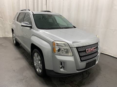 2010 GMC Terrain for sale at Cj king of car loans/JJ's Best Auto Sales in Troy MI