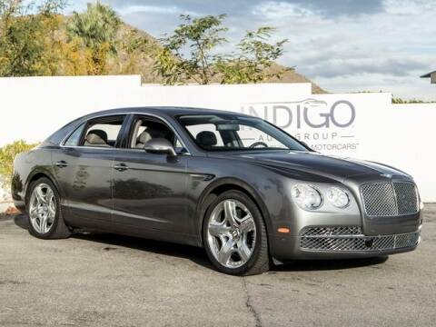 2014 Bentley Flying Spur for sale at Cj king of car loans/JJ's Best Auto Sales in Troy MI