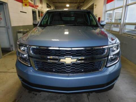 2016 Chevrolet Suburban for sale at Cj king of car loans/JJ's Best Auto Sales in Troy MI