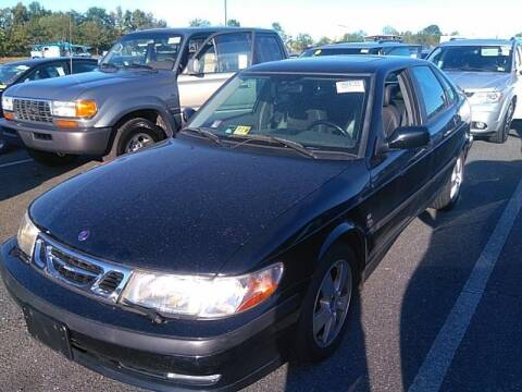2002 Saab 9-3 for sale at Cj king of car loans/JJ's Best Auto Sales in Troy MI