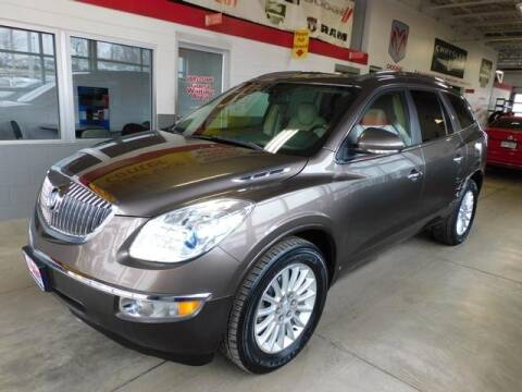 2010 Buick Enclave for sale at Cj king of car loans/JJ's Best Auto Sales in Troy MI