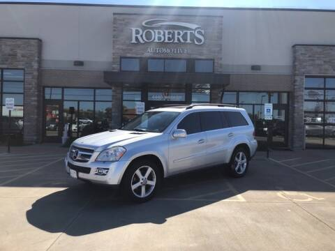 2007 Mercedes-Benz GL-Class for sale at Cj king of car loans/JJ's Best Auto Sales in Troy MI