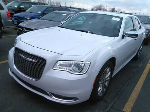 2019 Chrysler 300 for sale at Cj king of car loans/JJ's Best Auto Sales in Troy MI