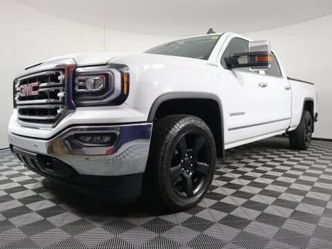 2016 GMC Sierra 1500 for sale at Cj king of car loans/JJ's Best Auto Sales in Troy MI