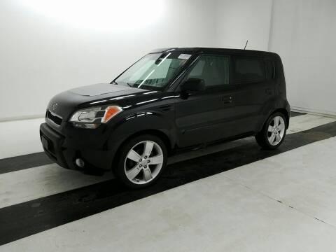 2010 Kia Soul for sale at Cj king of car loans/JJ's Best Auto Sales in Troy MI