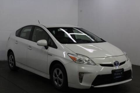 2013 Toyota Prius for sale at Cj king of car loans/JJ's Best Auto Sales in Troy MI