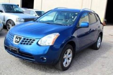 2008 Nissan Rogue SL for sale at Cj king of car loans/JJ's Best Auto Sales in Detroit MI