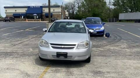 2009 Chevrolet Cobalt for sale at Cj king of car loans/JJ's Best Auto Sales in Troy MI