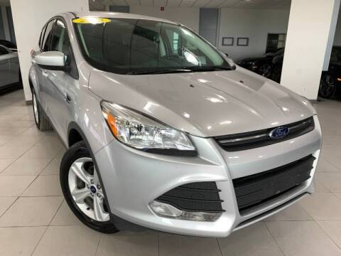 2016 Ford Escape for sale at Cj king of car loans/JJ's Best Auto Sales in Troy MI