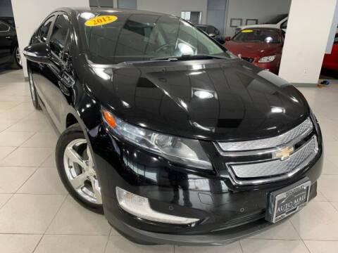 2012 Chevrolet Volt for sale at Cj king of car loans/JJ's Best Auto Sales in Troy MI