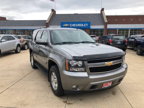 2008 Chevrolet Tahoe for sale at Cj king of car loans/JJ's Best Auto Sales in Troy MI
