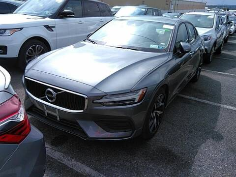 2020 Volvo S60 for sale at Cj king of car loans/JJ's Best Auto Sales in Troy MI