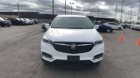 2019 Buick Enclave for sale at Cj king of car loans/JJ's Best Auto Sales in Troy MI