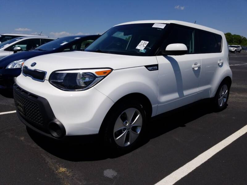 2016 Kia Soul for sale at Cj king of car loans/JJ's Best Auto Sales in Troy MI