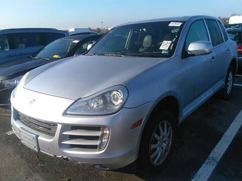2009 Porsche Cayenne for sale at Cj king of car loans/JJ's Best Auto Sales in Troy MI