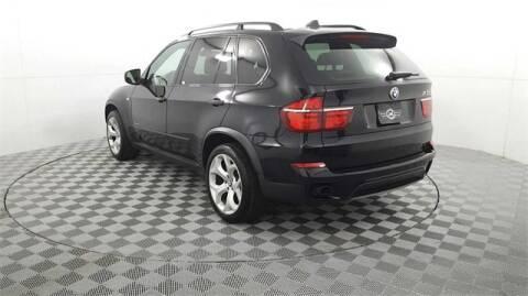 2012 BMW X5 for sale at Cj king of car loans/JJ's Best Auto Sales in Troy MI