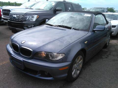 2005 BMW 3 Series for sale at Cj king of car loans/JJ's Best Auto Sales in Troy MI