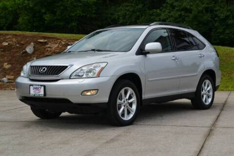 2009 Lexus RX 350 for sale at Cj king of car loans/JJ's Best Auto Sales in Troy MI
