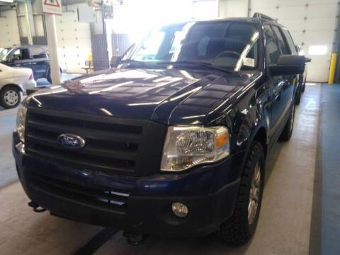 2012 Ford Expedition for sale at Cj king of car loans/JJ's Best Auto Sales in Troy MI