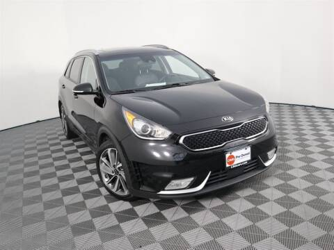 2017 Kia Niro for sale at Cj king of car loans/JJ's Best Auto Sales in Troy MI