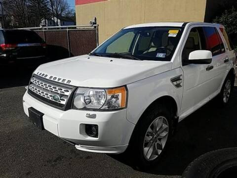 2012 Land Rover LR2 for sale at Cj king of car loans/JJ's Best Auto Sales in Troy MI