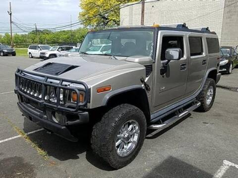 2004 HUMMER H2 for sale at Cj king of car loans/JJ's Best Auto Sales in Troy MI