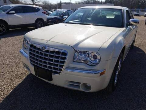 2010 Chrysler 300 for sale at Cj king of car loans/JJ's Best Auto Sales in Troy MI