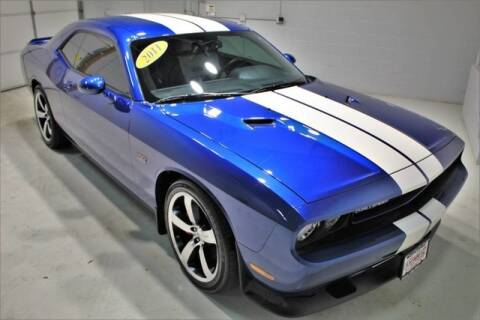 2011 Dodge Challenger for sale at Cj king of car loans/JJ's Best Auto Sales in Troy MI