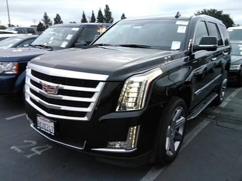 2020 Cadillac Escalade for sale at Cj king of car loans/JJ's Best Auto Sales in Troy MI