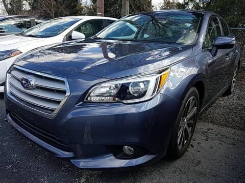 2016 Subaru Legacy for sale at Cj king of car loans/JJ's Best Auto Sales in Troy MI